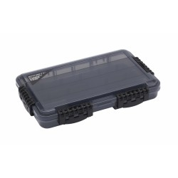 Pudełko Effzett Water Proof Lure Case V2 L