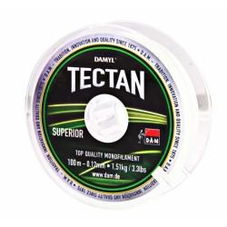 Żyłka DAM Damyl Tectan Superior 0,16mm 150m 2,5kg