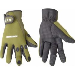 Rękawice DAM Fighter Pro+ Neo Glove XL